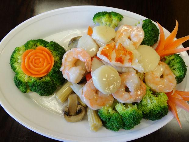 Asian Wok Chinese Restaurant, Louisville, KY 40206, Online ...