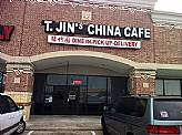T JINS CHINA CAFE