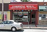 Oriental Wok