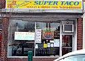 Wang Wang  Super Taco