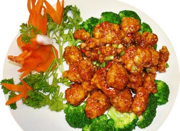 Ni hao chinese Rstaurant