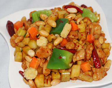 Chopstix Chinese & Japanese Cuisine