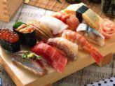 Tokyo Buffet