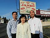Janbo Cafe
