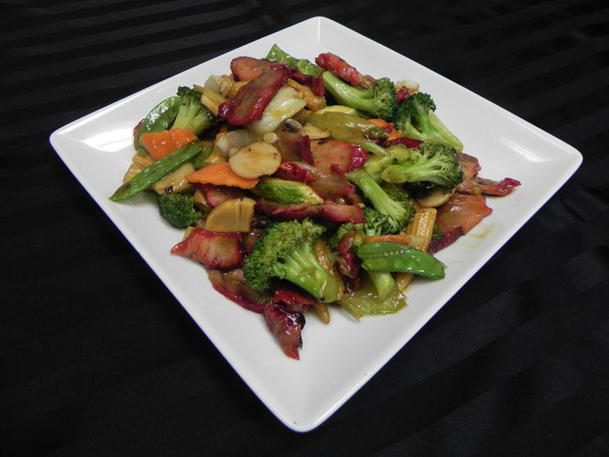 Chinese Food Scranton Pa China Wok