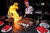 Fuji Yama Japanese Steak House