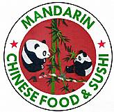 Mandarin Chinese Food & Sushi