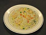 #107 SHRIMP FRIED RICE
