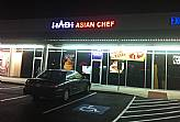 Habi Asian Chef
