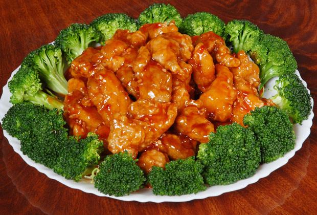 Chinatown Chinese Restaurant Pick Up In Philadelphia