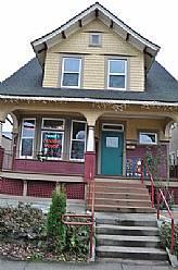 Frank's Noodle House