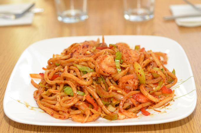 Chinese Food Ne Portland Or