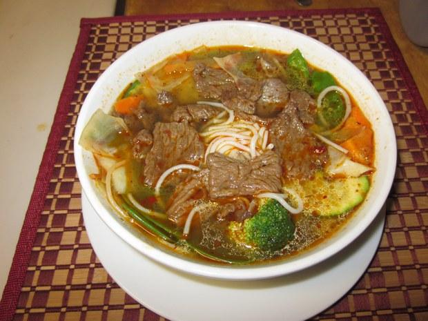 Mei S Kitchen El Paso Tx