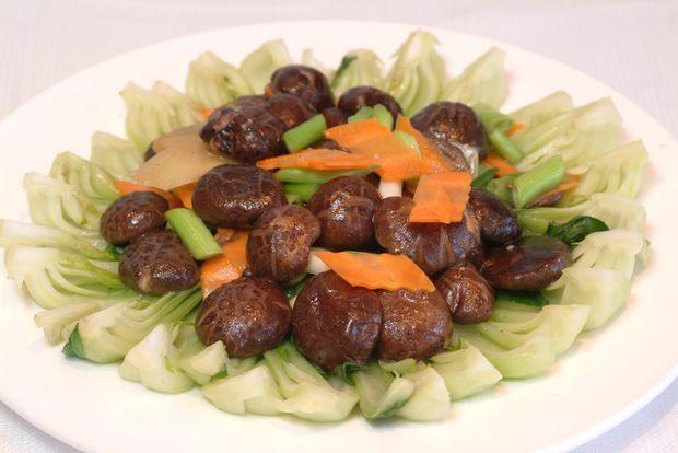 Mei S Kitchen Menu