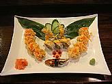 Osaka Sushi And Hibachi