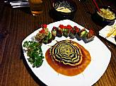 Fin's Japanese Sushi Grill