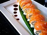 Bai Wei Chinese & Japanese Cuisine