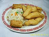 Baymont Seafood Chinese Restaurant