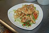 46. Salt and pepper soft shell crab