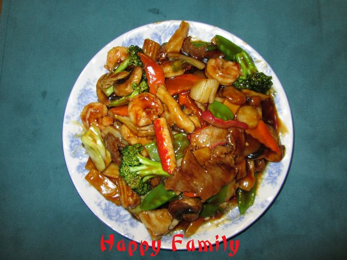 Chinese Food Greenville Tx