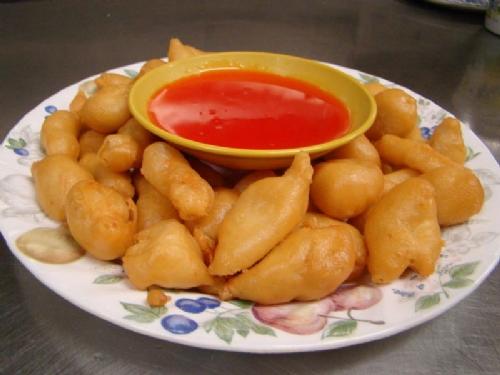 Chinese Restaurant Lawton