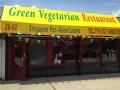 Green Vegetarian