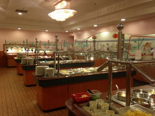 Chinese Buffet Restaurants In Columbus Ohio