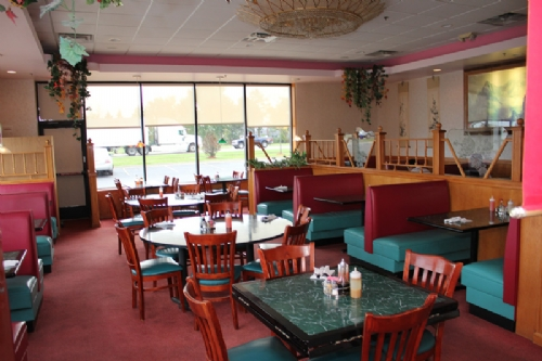 Chinese Restaurant Chesterfield