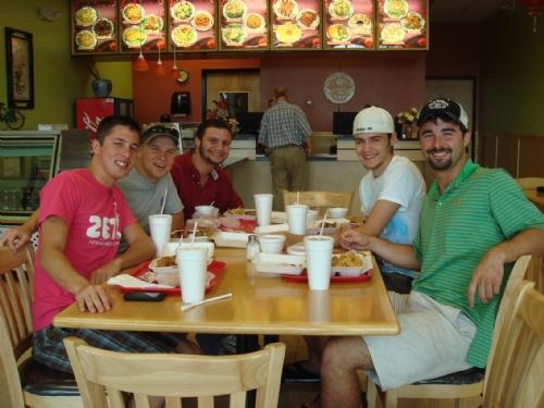 Chinese Restaurant Alafaya Trail Orlando