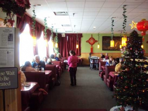 Great Hunan Chinese Restaurant Alexandria Mn
