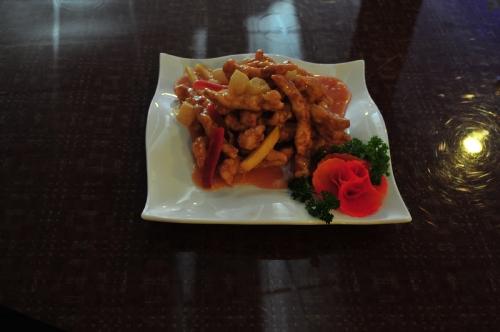 Ipswich Ma Chinese Food