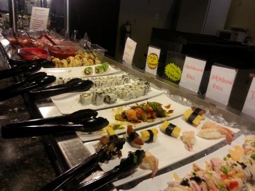 Chinese Food Buffet Saginaw Mi