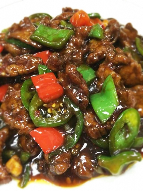 Chinese Food In Kingwood