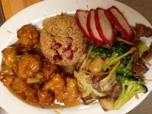 Chinese Food Delivery Walla Walla