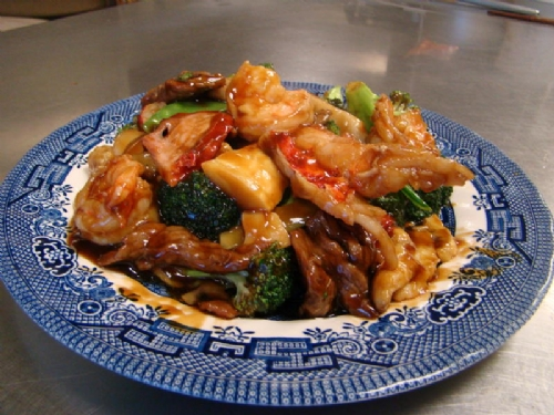 Delivery Chinese Food Bloomington In