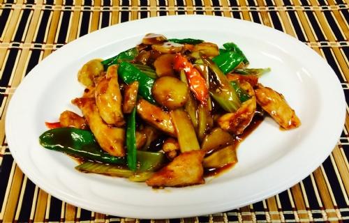 Bobo Chinese Food San Tan Valley