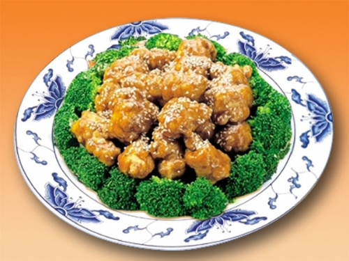 Chinese Food Delivery St Augustine Fl