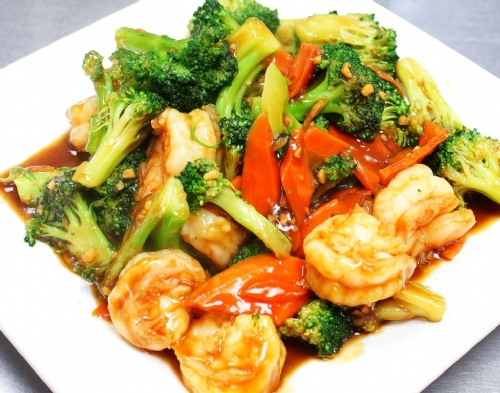 Best Chinese Food Delivery Nashville