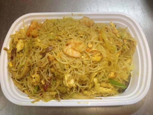 Chinese Food Delivery In Goose Creek Sc