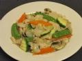 Mandarin Chinese Food & Sushi