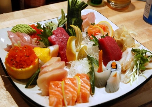 i luv sushi coupon
