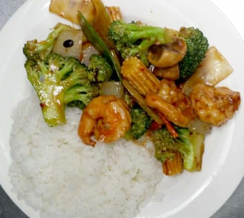 Tao Chinese Restaurant Salisbury Md