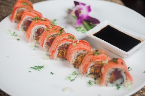 Famous Roll