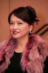 Theresa Lin Cheng, Co-Emcee