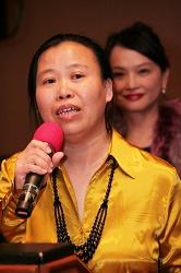 Betty Editior-in-chief