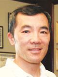 Byron Huang