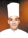 Chef Joseph Ho