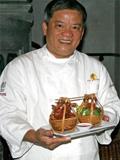 Chef Khai Duong
