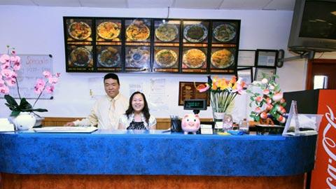 China House Buffet