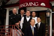 Yang Ming Restaurant